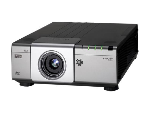 SHARP XG-P560W 1280 x 800 5200 Lumens DLP Projector