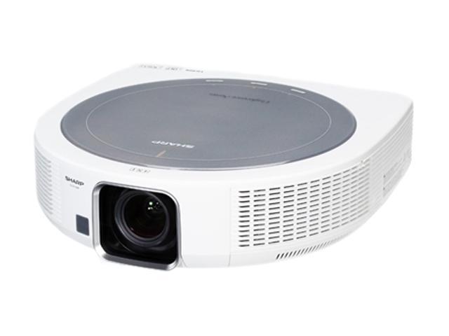 SHARP XG-SV100W DLP Projector