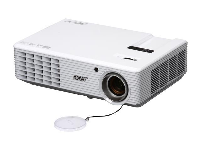 Acer H5360 DLP Home Theater Projector Built-in Speaker