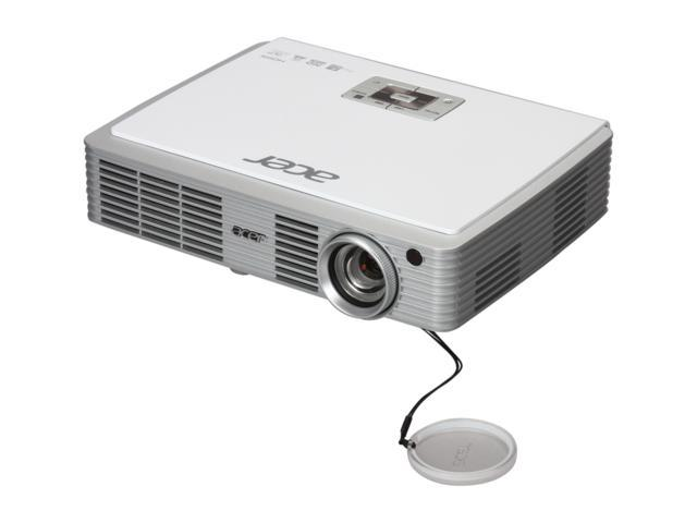 Acer K330 DLP Home Theater Projector