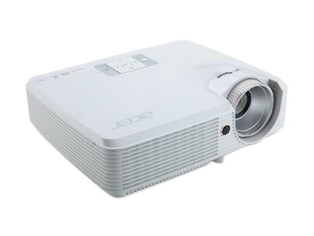 Acer X1320WH DLP Projector