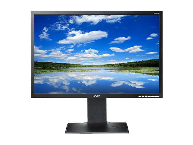 "Acer UM.EB3AA.A02 B223WLAJObmdr (UM.EB3AA.A02) Black 22"" 5ms Widescreen LED Backlight LED Backlit LCD Monitor Built-in Speakers"