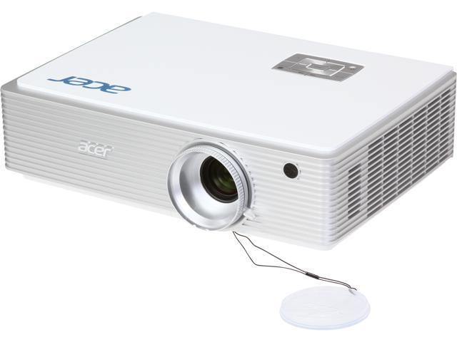 Acer K520 DLP Projector