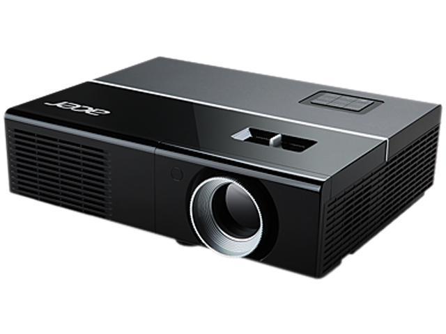 Acer P1273(MR.JGC11.00H) DLP Projector