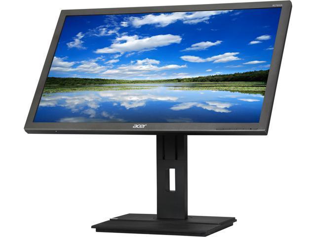 Acer B276HUL Dark Gray 27