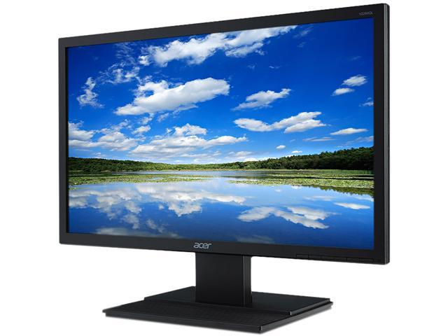 Acer  V226HQL Abmid Black  21.5