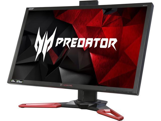 Image result for Acer Predator XB241H