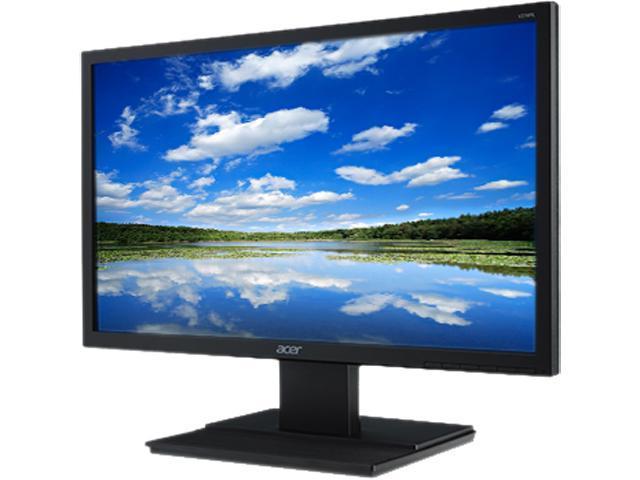 Acer v6 V276HL Cbmd(UM.HV6AA.C01) Black 27