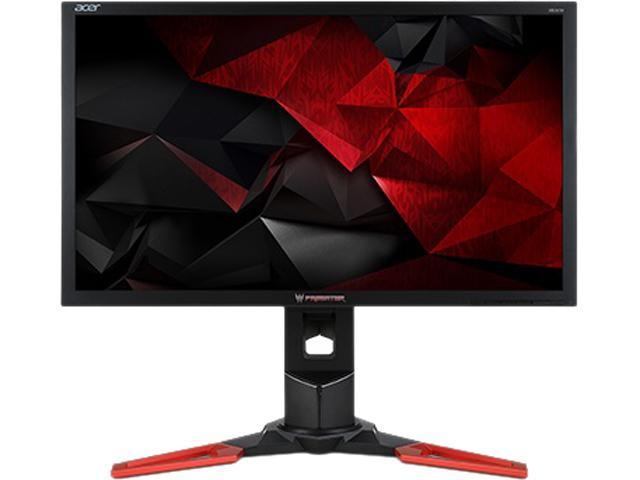 Acer Predator XB241H bmipr 24-inch Full HD Display