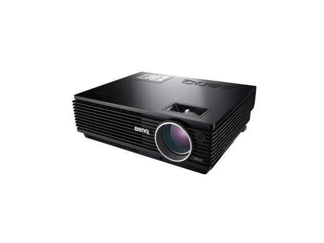 BenQ MP721C 1024 x 768 2200 ANSI Lumen DLP Projector 2000:1
