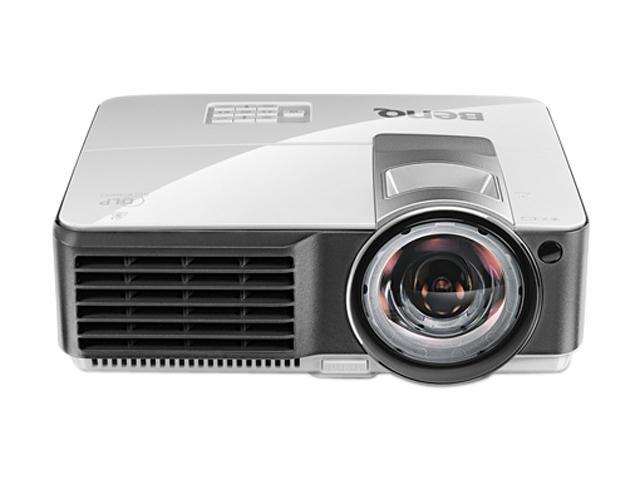 BenQ MW814ST 1280 x 800 2500 ANSI lumens DLP Wide Screen Projector