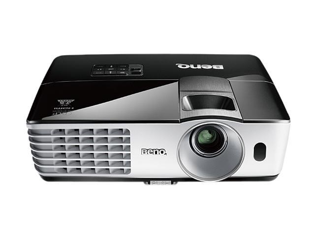 BenQ MX660P XGA (1024 x 768) 3000 ANSI lumens DLP Small / Medium Room Projector