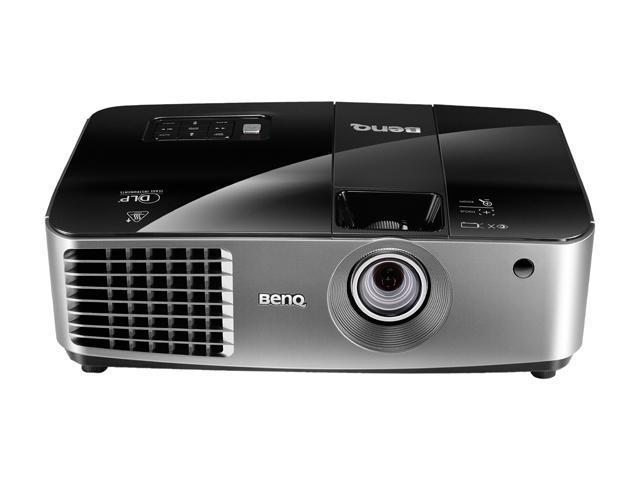 BenQ MX717 DLP Projector