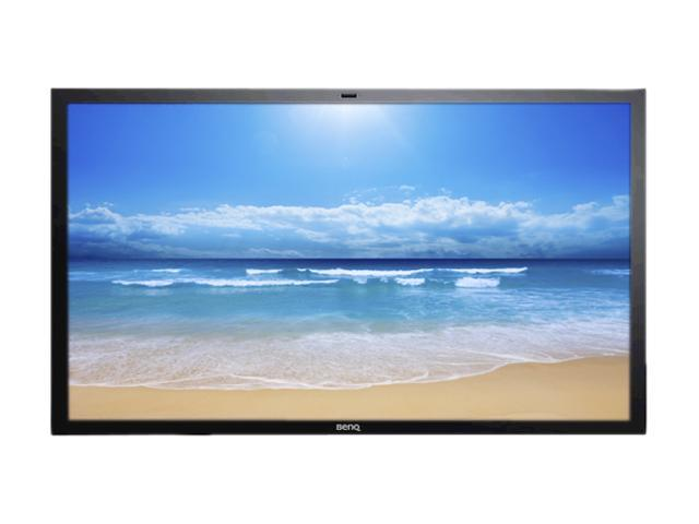 "BenQ T420 Black 42"" USB Optical Interactive Flat Panel"