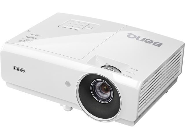 BenQ MH750 1080p (1920 x 1080) 4500 lumens DLP Projector