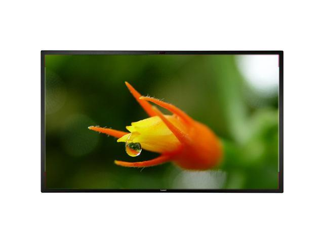 "Planar PS4650 Black 46"" Large Format Display"