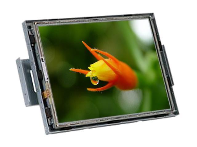 "PLANAR LB1500RTC Black 15"" USB Capacitive Touchscreen Monitor"