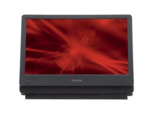 Toshiba PA5022U-1LC3 15.6'' USB 3.0 Mobile LED Monitor 16:9