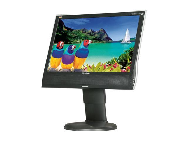 ViewSonic VG1932wm-LED 19