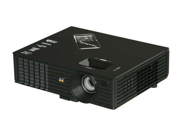 ViewSonic PJD6253 DLP 3D-ready Projector