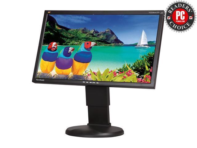 ViewSonic VG2228wm-LED 22