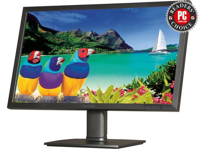 ViewSonic VA2251M-LED Black 22