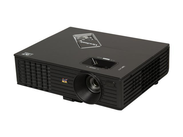 ViewSonic PJD5126 DLP Projector