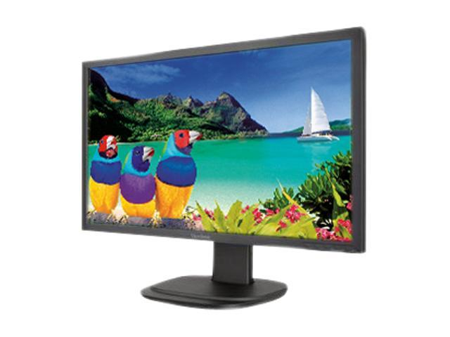 "ViewSonic VG2239M-TAA Black 22"" 5ms Widescreen LED Backlight LCD Monitor Built-in Speakers"
