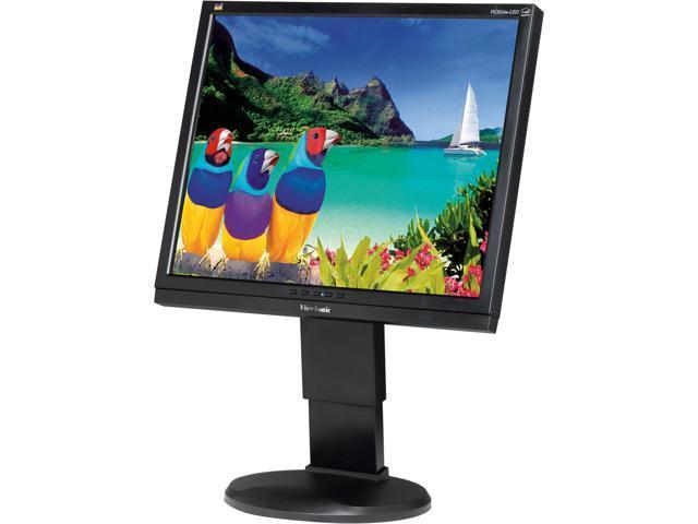 ViewSonic VG932m-LED Black 19