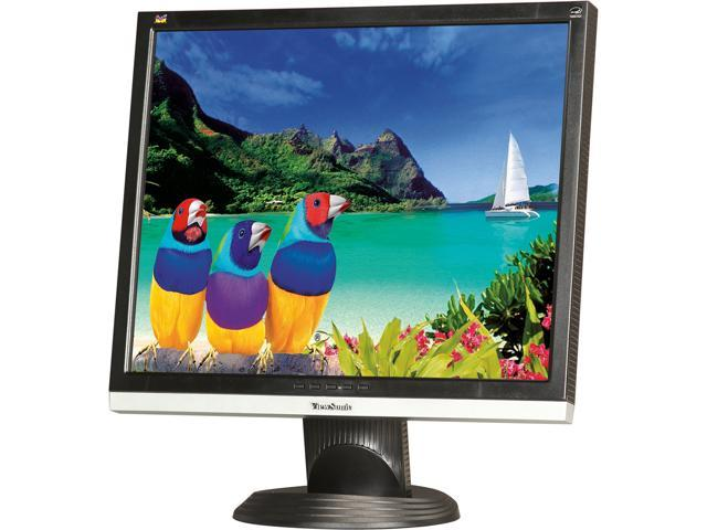 ViewSonic VA926-LED Black 19