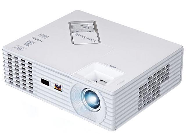 ViewSonic PJD5234L DLP Projector