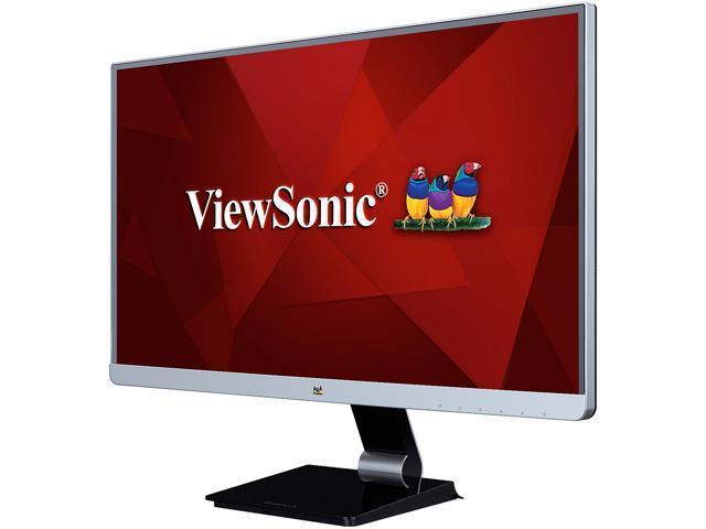 ViewSonic VX2478-smhd 24