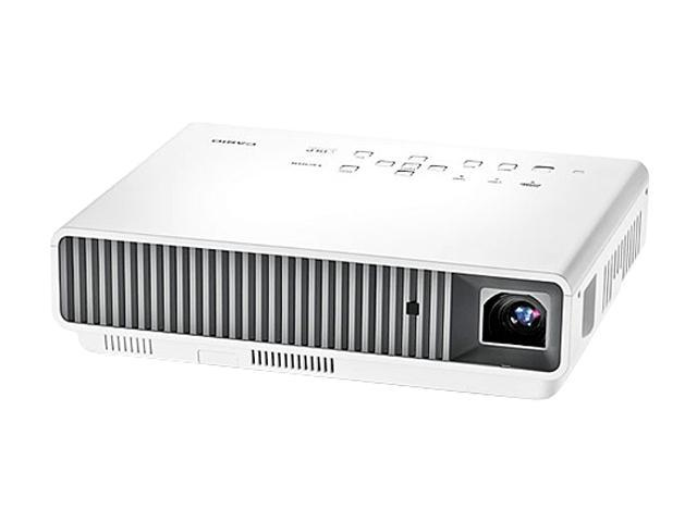 CASIO XJ-M255 DLP Projector