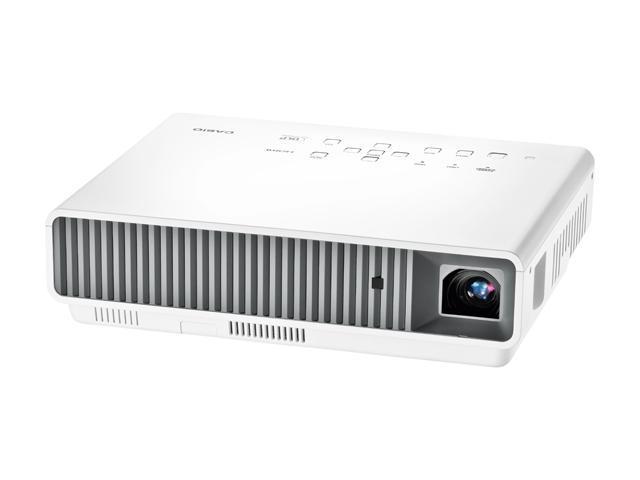 CASIO XJ-M145 1024 x 768 2.500 lumens DLP Projector
