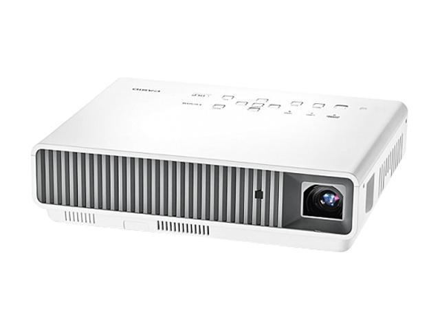 CASIO XJ-M140 R 1024 x 768 2500 lumens DLP Projector