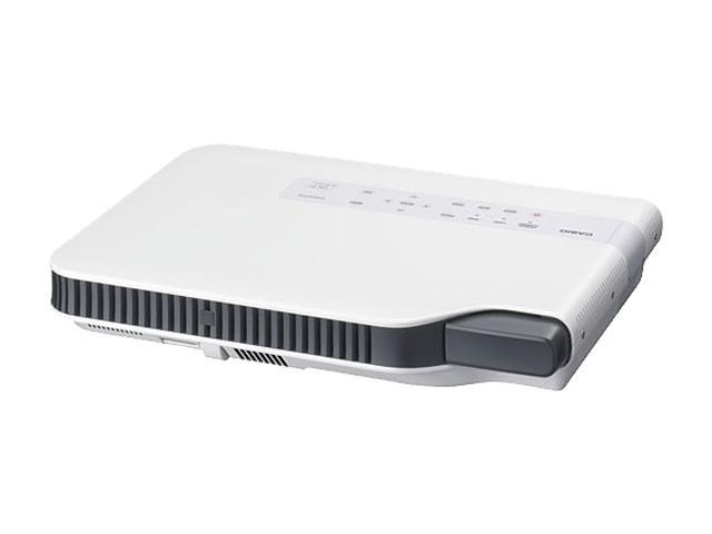 CASIO XJ-A241 DLP Projector w/ Laser & LED light source