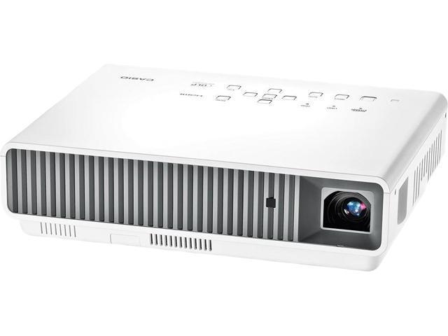 CASIO XJ-M140 1024 x 768 2.500 lumens DLP Projector