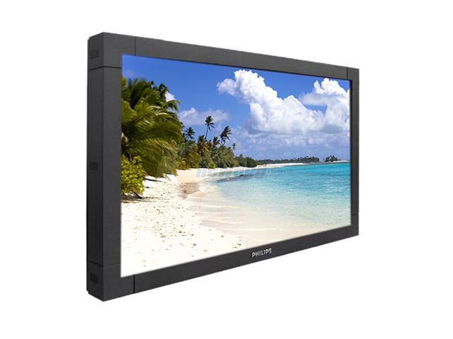 "PHILIPS BDL3245E/00 Black 32"" Large Format Monitor"