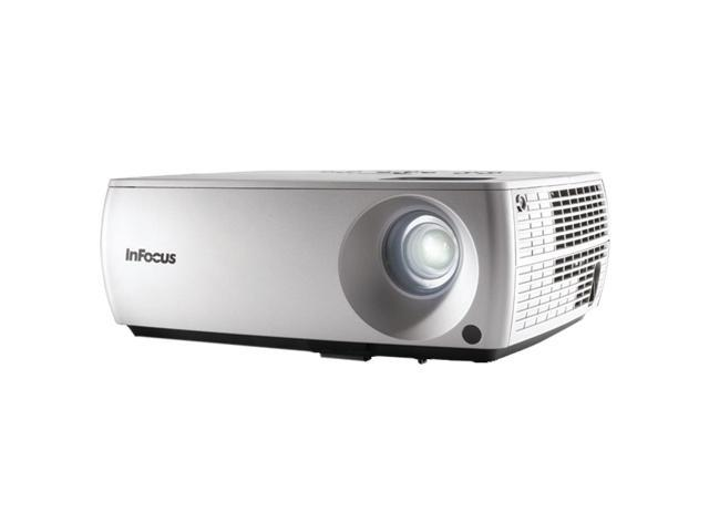 InFocus IN2104EP 1024 x 768 High Bright: 2500 Lumens Eco Mode: 1800 Lumens DLP Projector