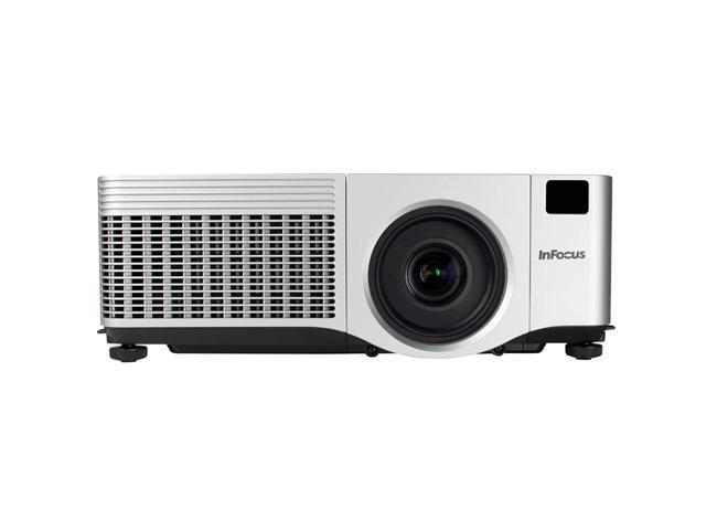 INFOCUS IN5108 SXGA+ 4000 ANSI Lumens 3LCD Projector w/Network