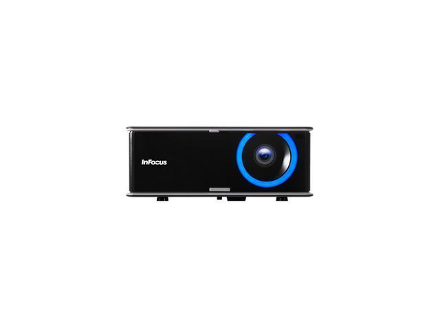 InFocus IN3114 DLP Projector