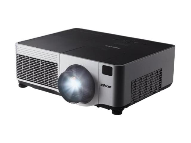 InFocus IN5110 3LCD Multimedia Projector w/Network