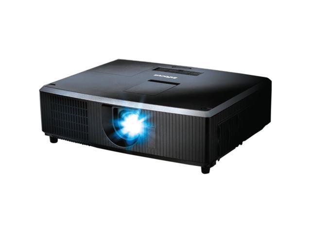 INFOCUS IN5124 WXGA 4000 Lumens 3LCD Auditorium Projector