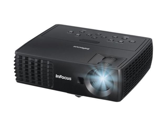 InFocus IN1112 DLP Projector