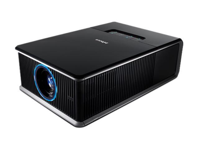 InFocus IN5533L 1280 x 800 6000 lumens (High) 3150 lumens (Eco) DLP Projector