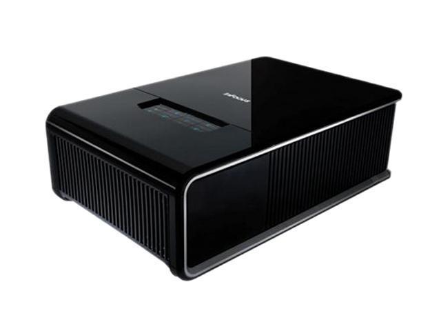InFocus IN5535 1920 x 1200 6000 lumens (High) 3150 lumens (Eco) DLP Projector