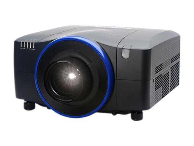 InFocus IN5542 LCD Projector