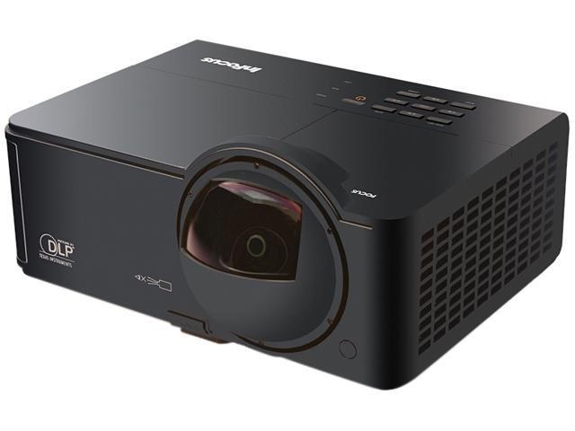 InFocus IN3924 DLP Interactive  Projector