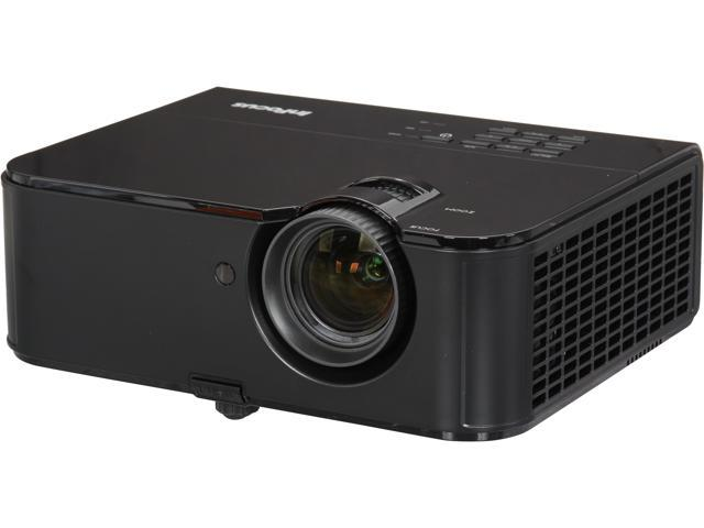 InFocus IN3128HD 1920 x 1080 DLP Projector