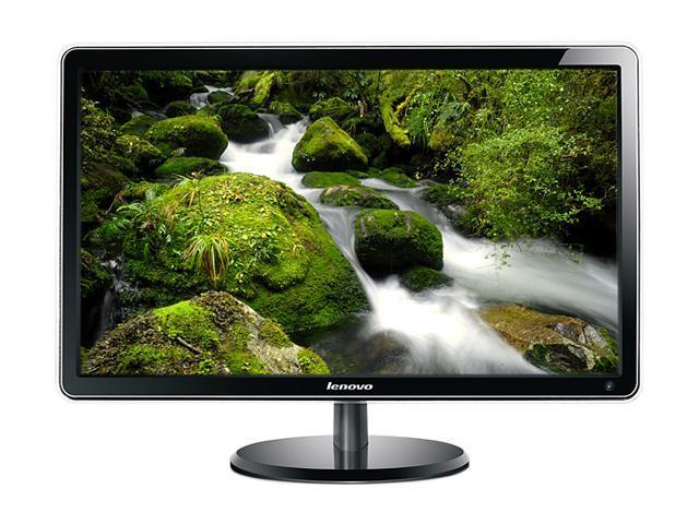 lenovo ThinkVision LS2221 Black 21.5